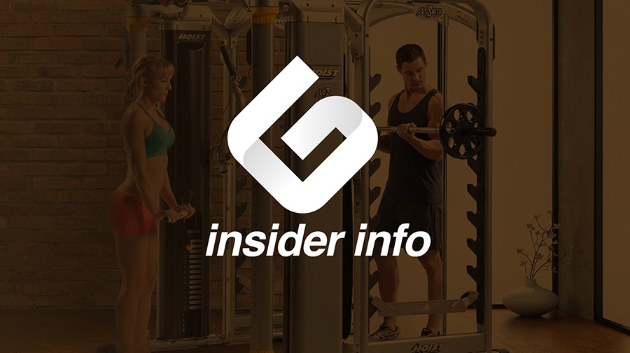 Gym source in the news: how to create a home exercise space gym