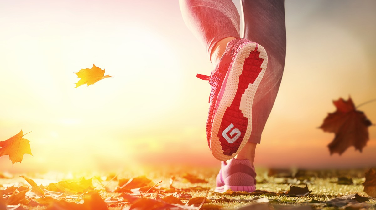 Tips to maximize fall workouts