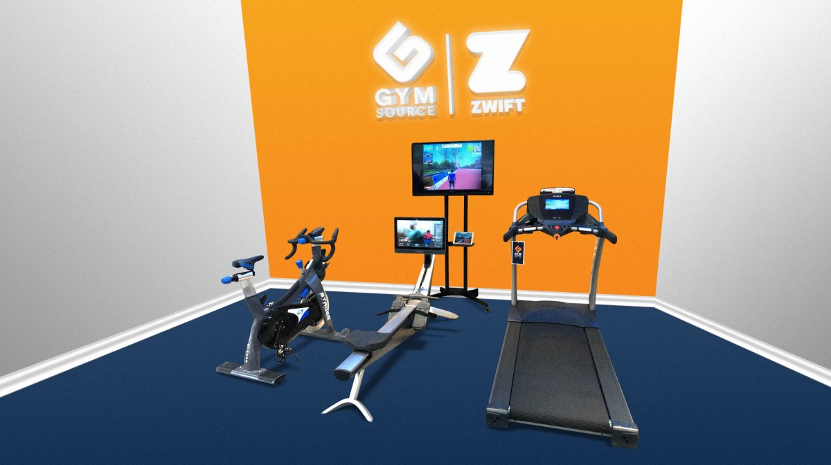 Benefits of adding technology to your home gym workouts gym source