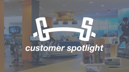 Gym Source Customer Spotlight