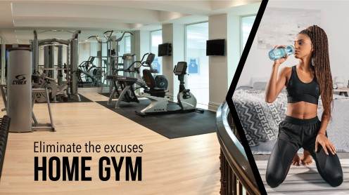 Eliminate the excuses