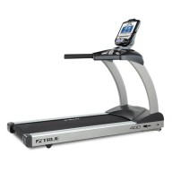 Treadmills from Cybex, True Fitness, and Precor
