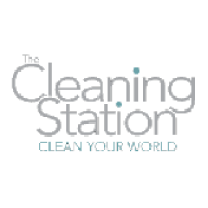 Brand Logo The Cleaning Company