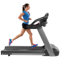 Treadmills from Gym Source