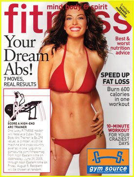 Cover of Fitness