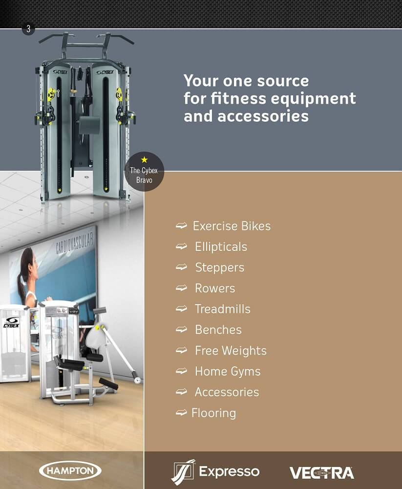 Gym Source Sales Brochure Page 4/15