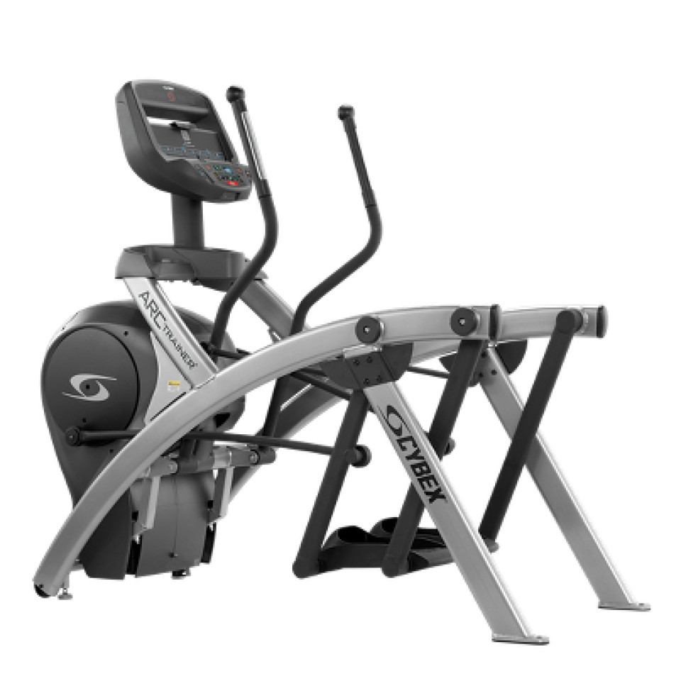 Fitness Machines: Cybex 525AT Arc Trainer