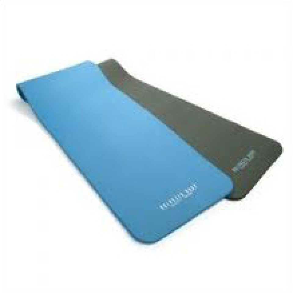 Black Fitness Mat from Aeromat