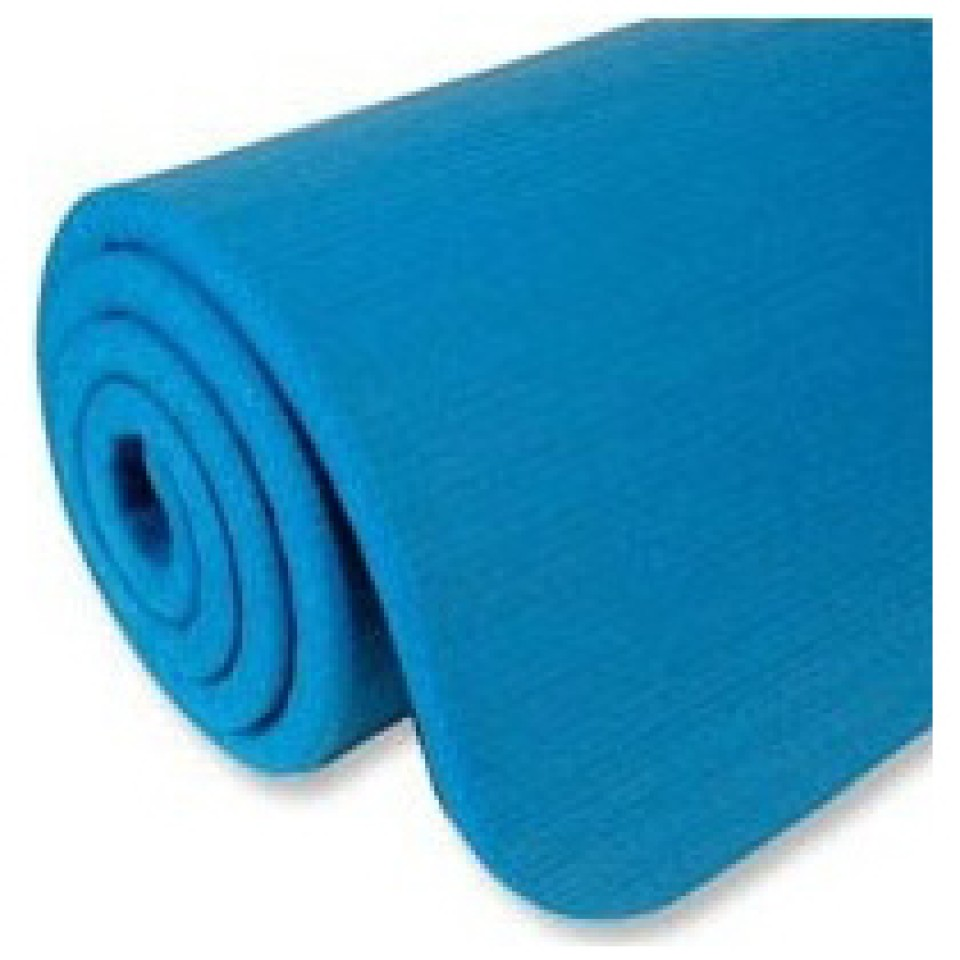 Mat Training Nh: The Aeromat Blue Mat Accessory Gives Extra Workout Space