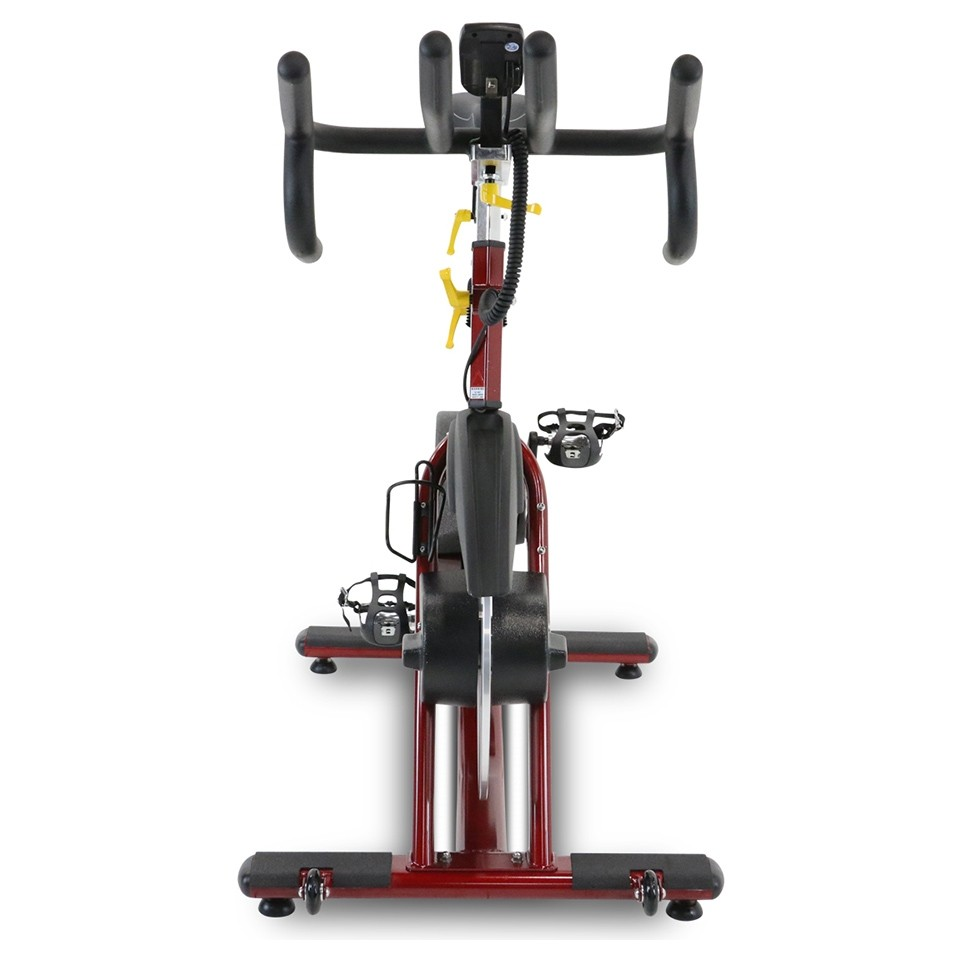BH Fitness LK700IC Indoor Cycle Top View