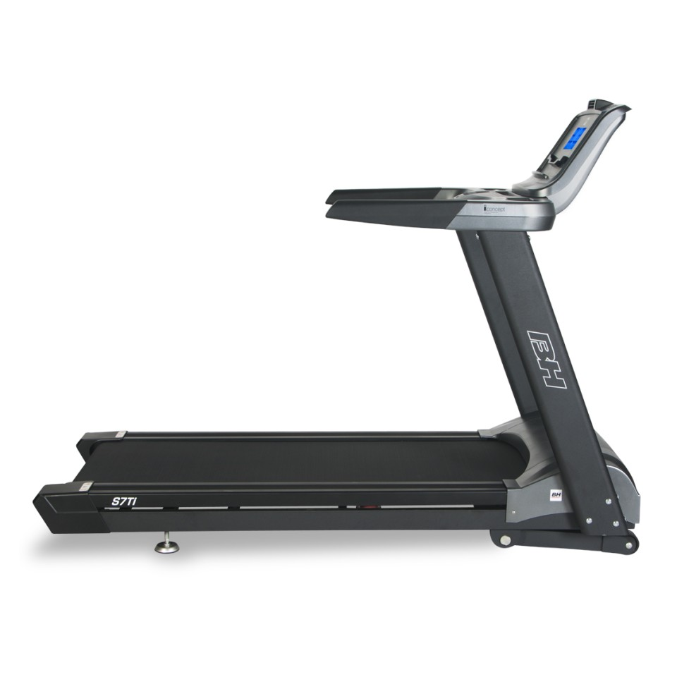 s7Ti Treadmills from BH Fitness