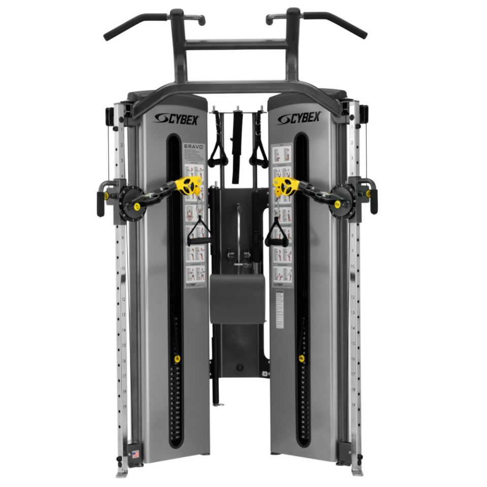 Cybex Bravo Tall Functional Training System