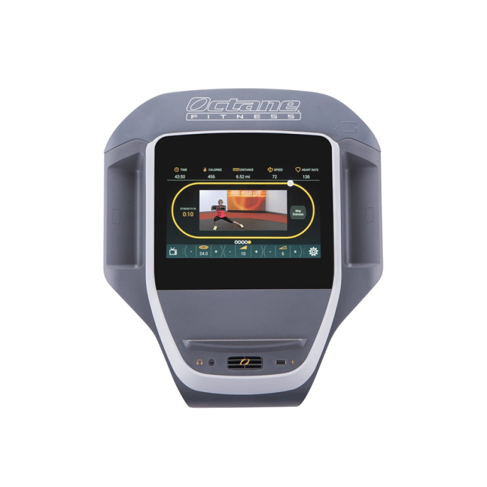 Octane Fitness 3700 Console
