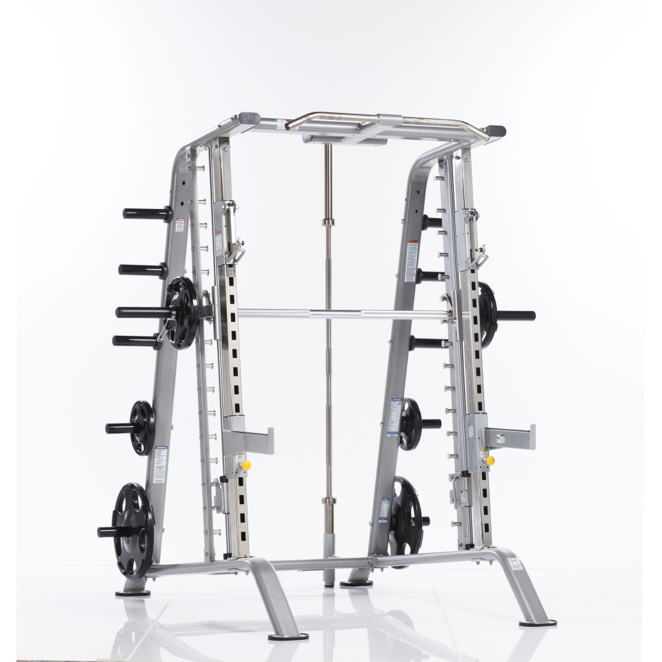 Basic Smith Half Cage from TuffStuff