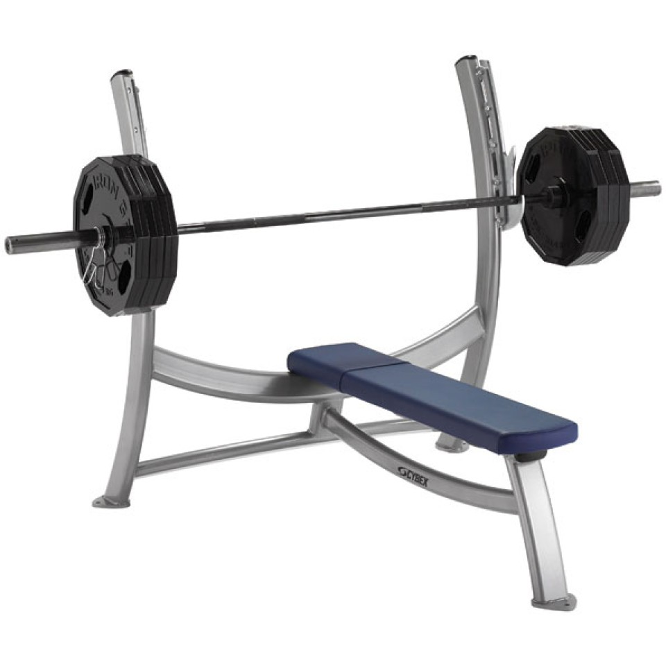 Cybex Olympic Bench | Gym Source