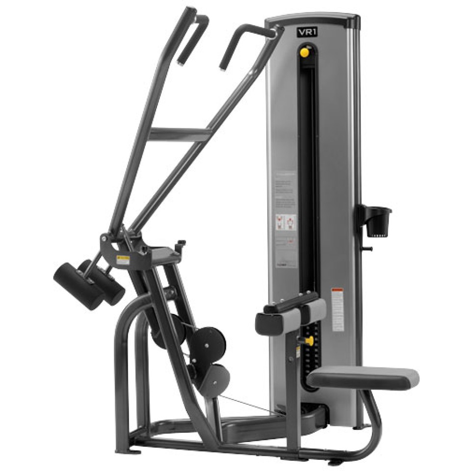 Pulldown Strength Fitness Machine from Cybex