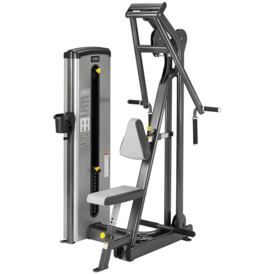 VR1 Row from Cybex