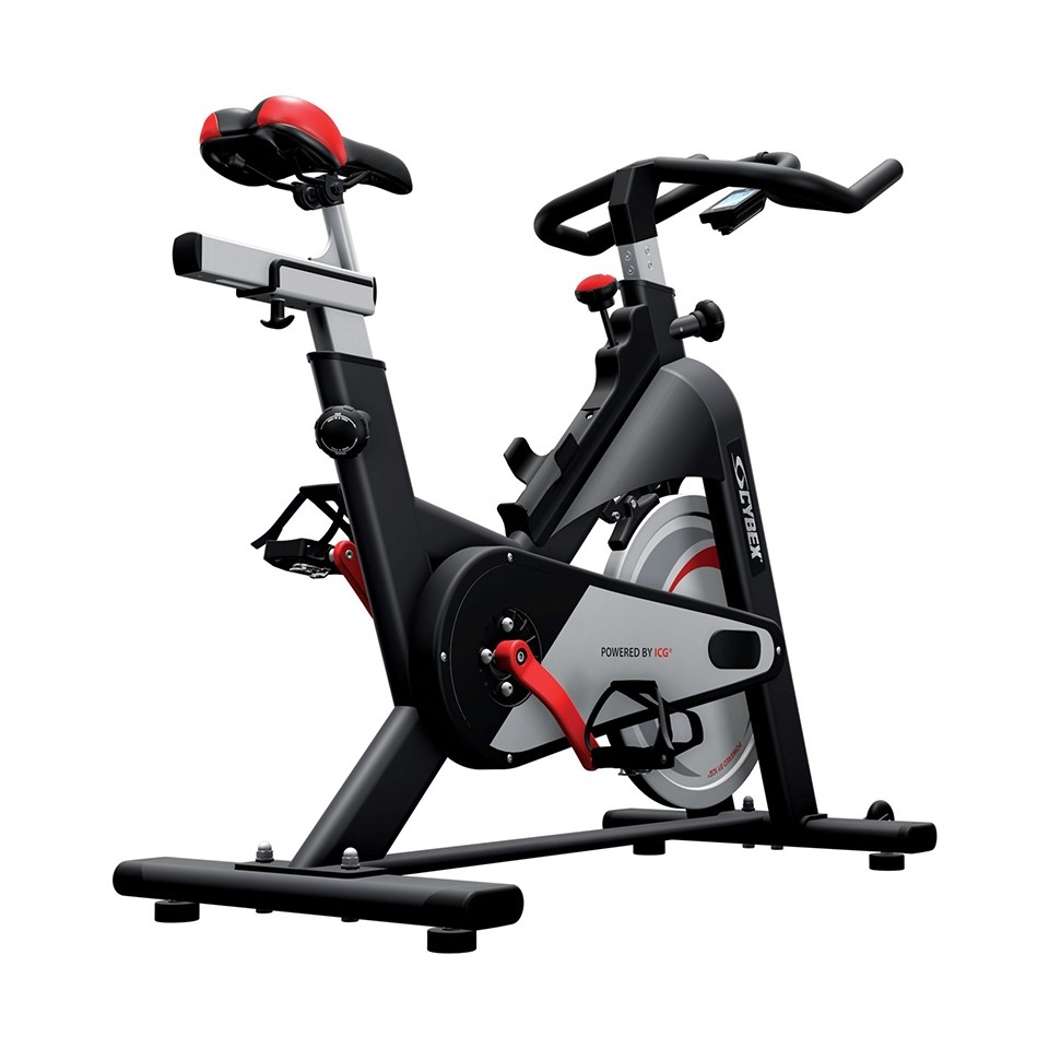 Cybex 500IC Indoor Cycle Rear View