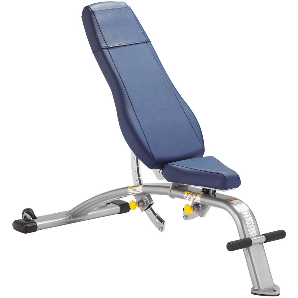 10 to 80 Adjustable Fitness Bench from Cybex