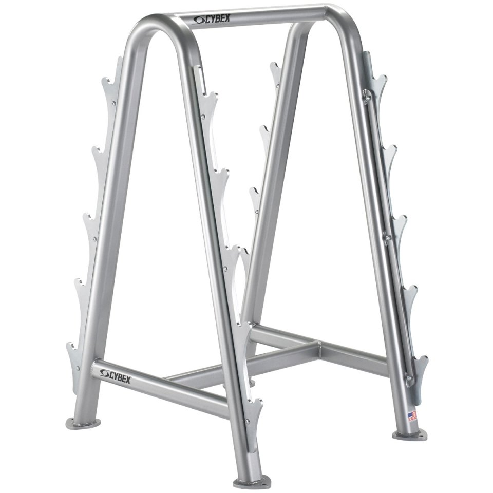 Barbell Rack from Cybex