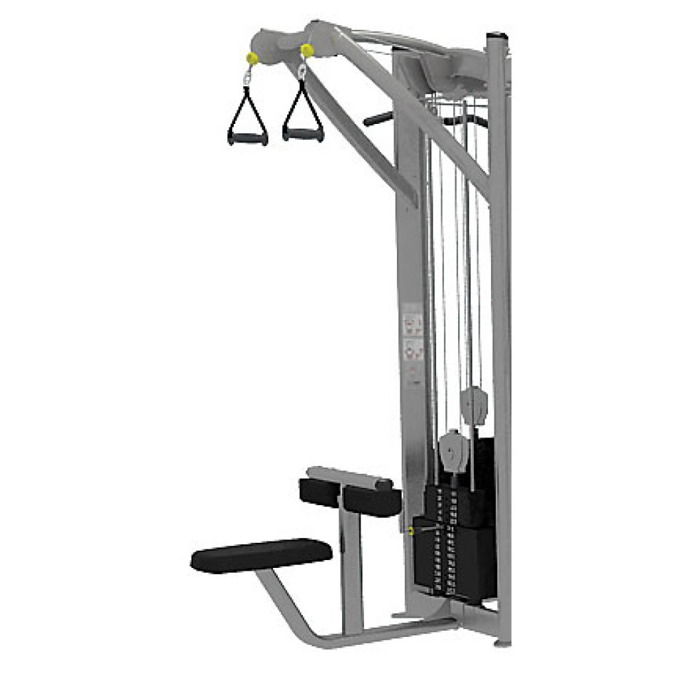 Cybex Jungle Gym Dual Lat Pulldown