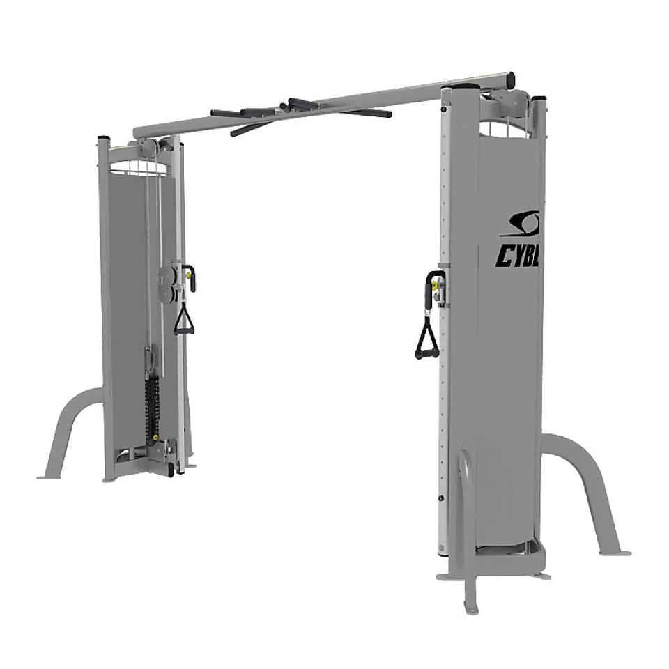 Free Standing Cable Crossover from Cybex