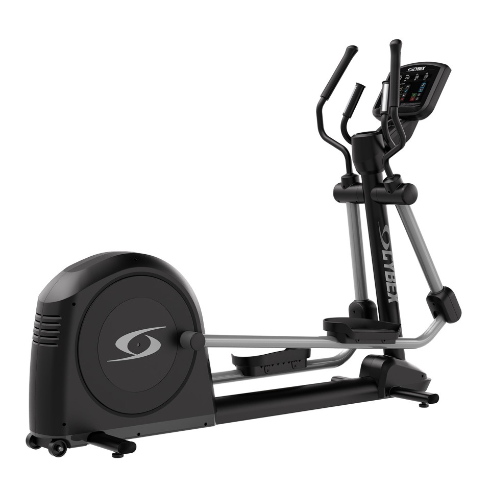Cybex V Series Elliptical Cross Trainer