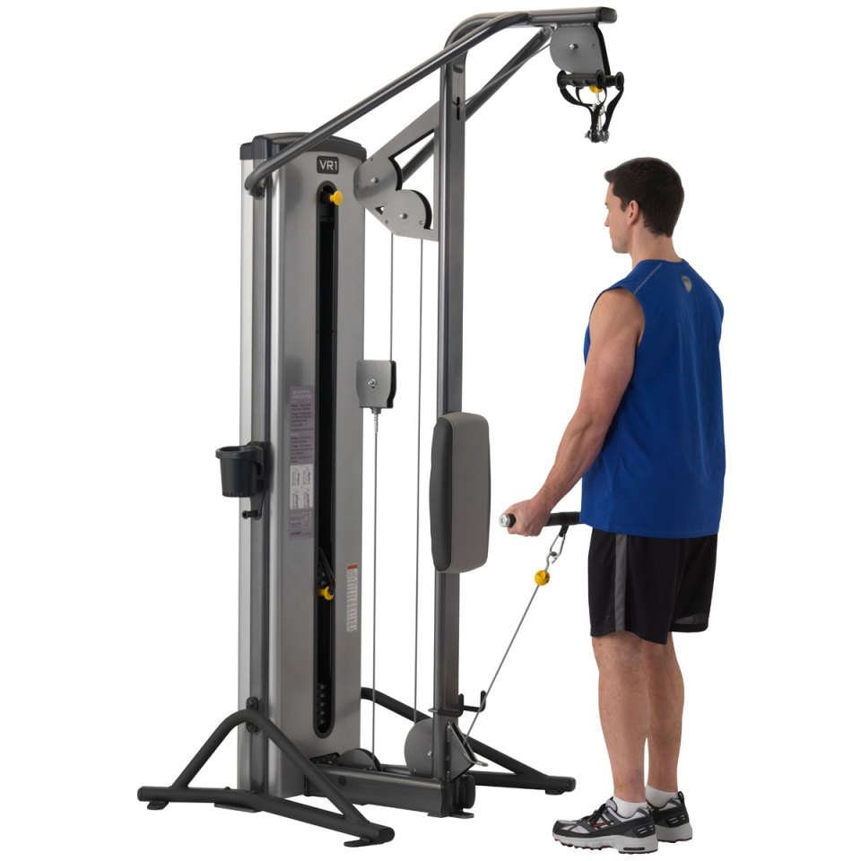 VR1 Bicep/Tricep from Cybex
