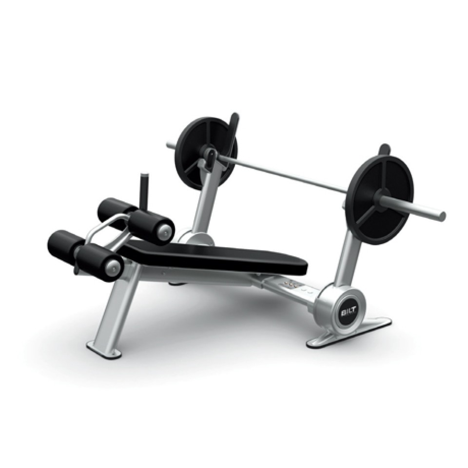 Is Decline Bench Important 28 Images Muscle Strength