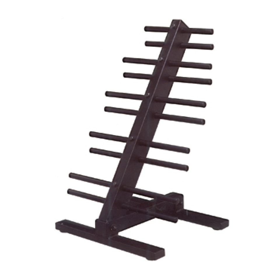 Hampton Fitness Compact Dumbbell Rack