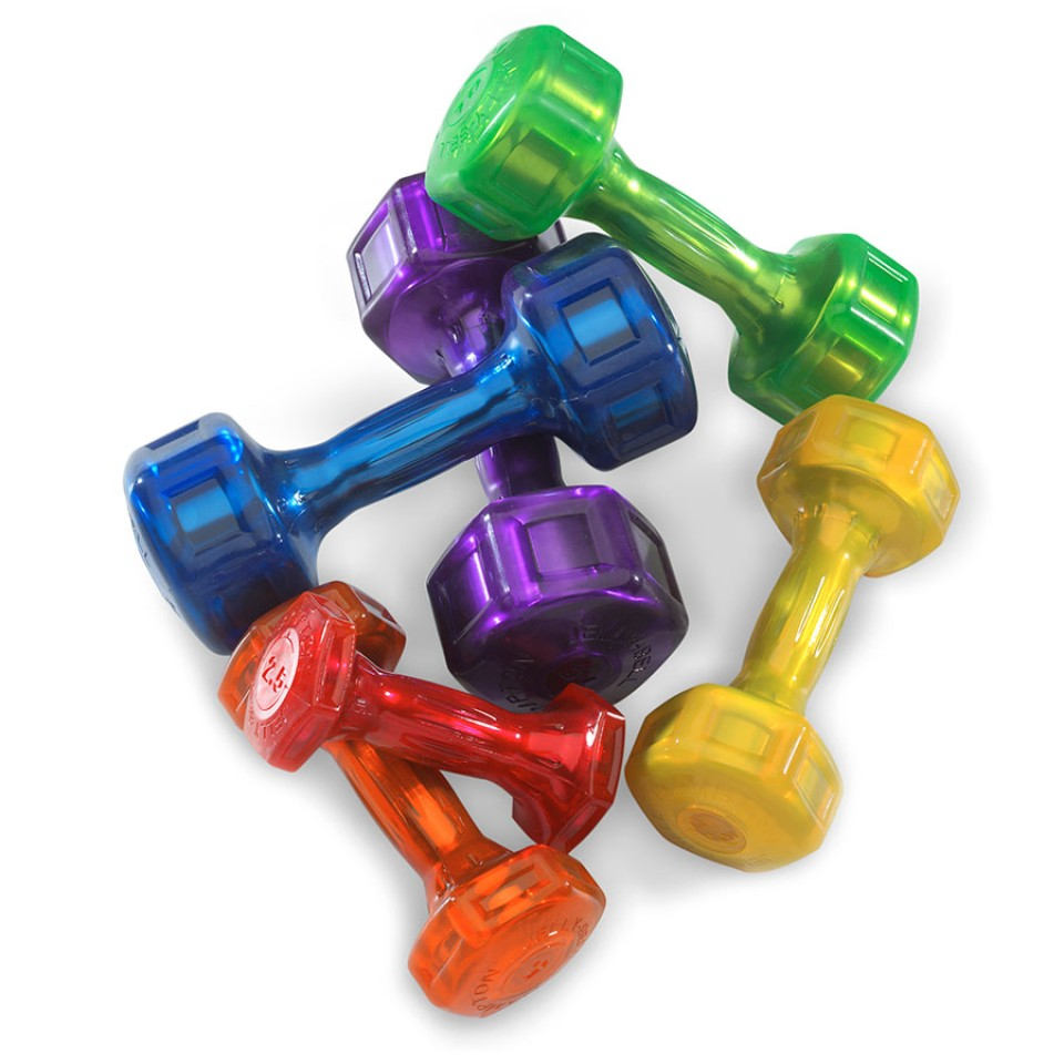 Hampton Jelly Belly Weights