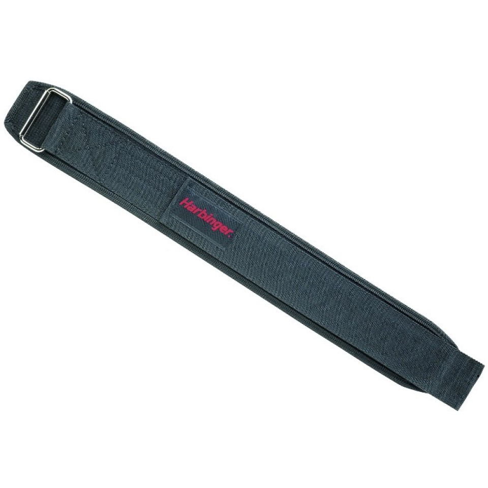 Four Inch Lifting Belt from Harbinger