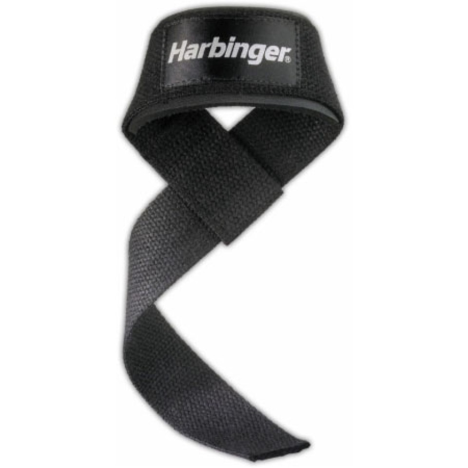 Harbinger Lifting Straps