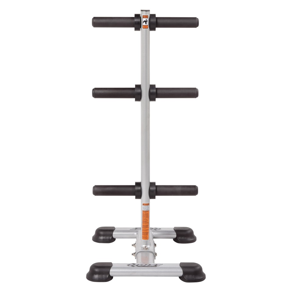 Hoist HF-5444 Olympic Weight Tree - Front