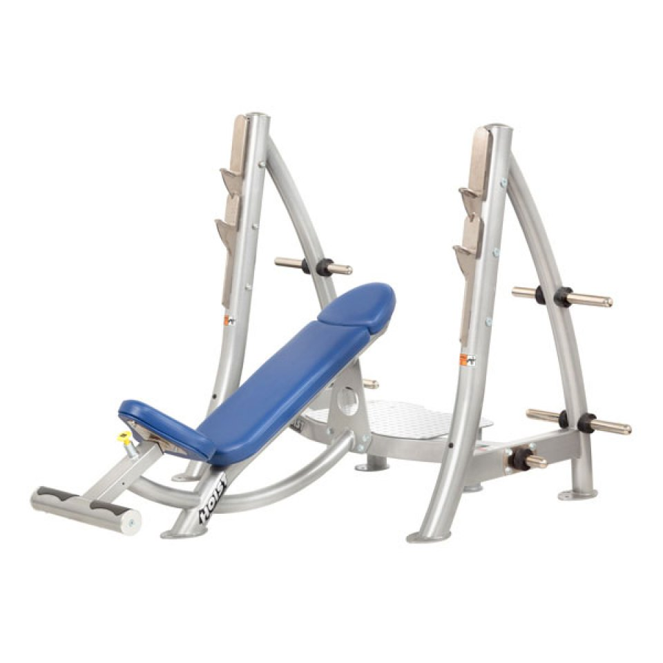 Olympic Incline Bench from Hoist