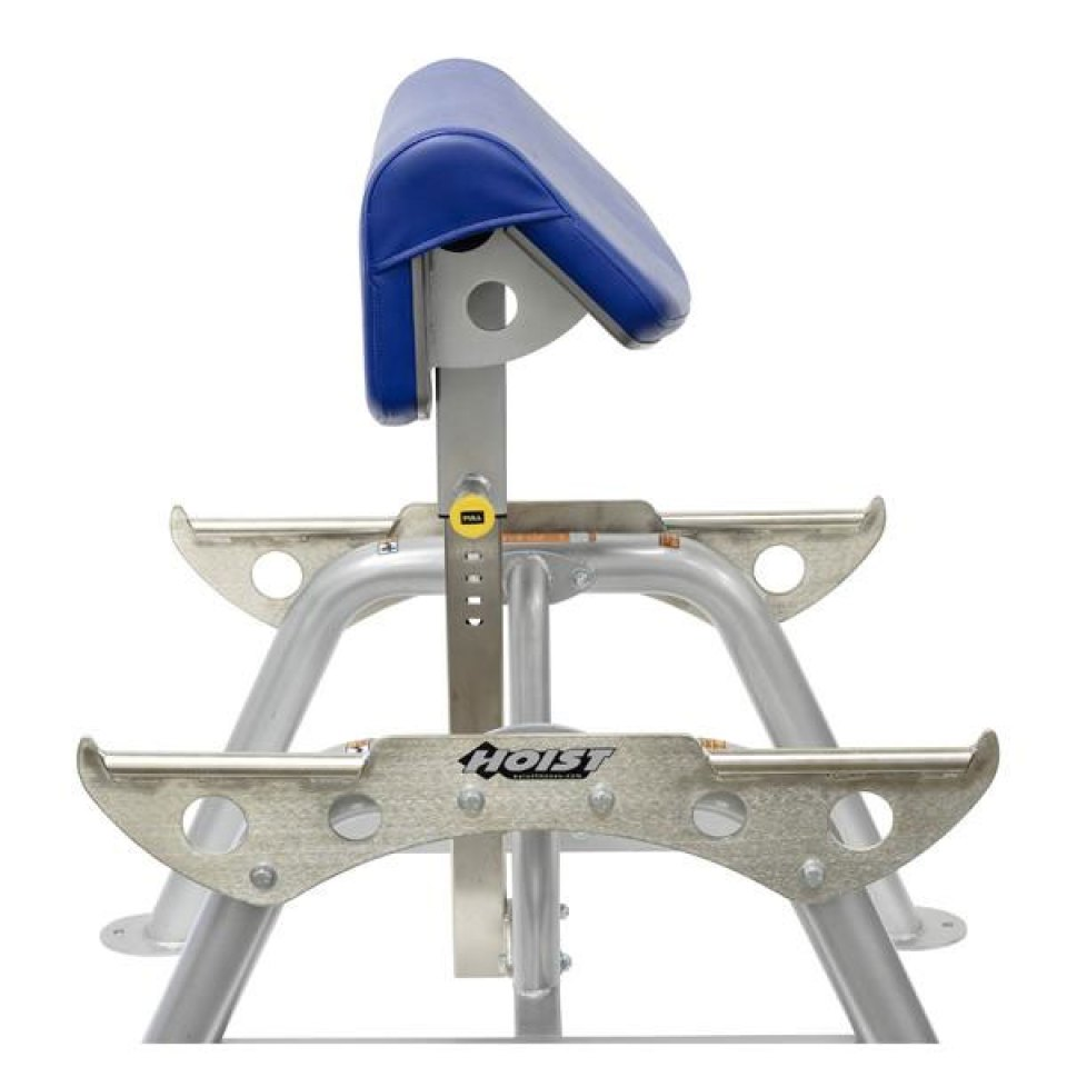 Hoist Cf 3555 Standing Preacher Curl Gym Source