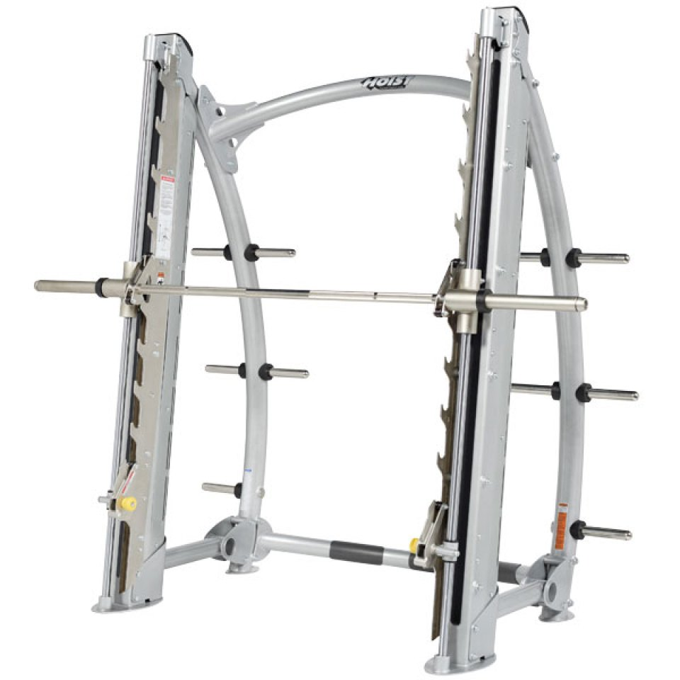 CF 3753 Smith Weight Machine from Hoist Fitness