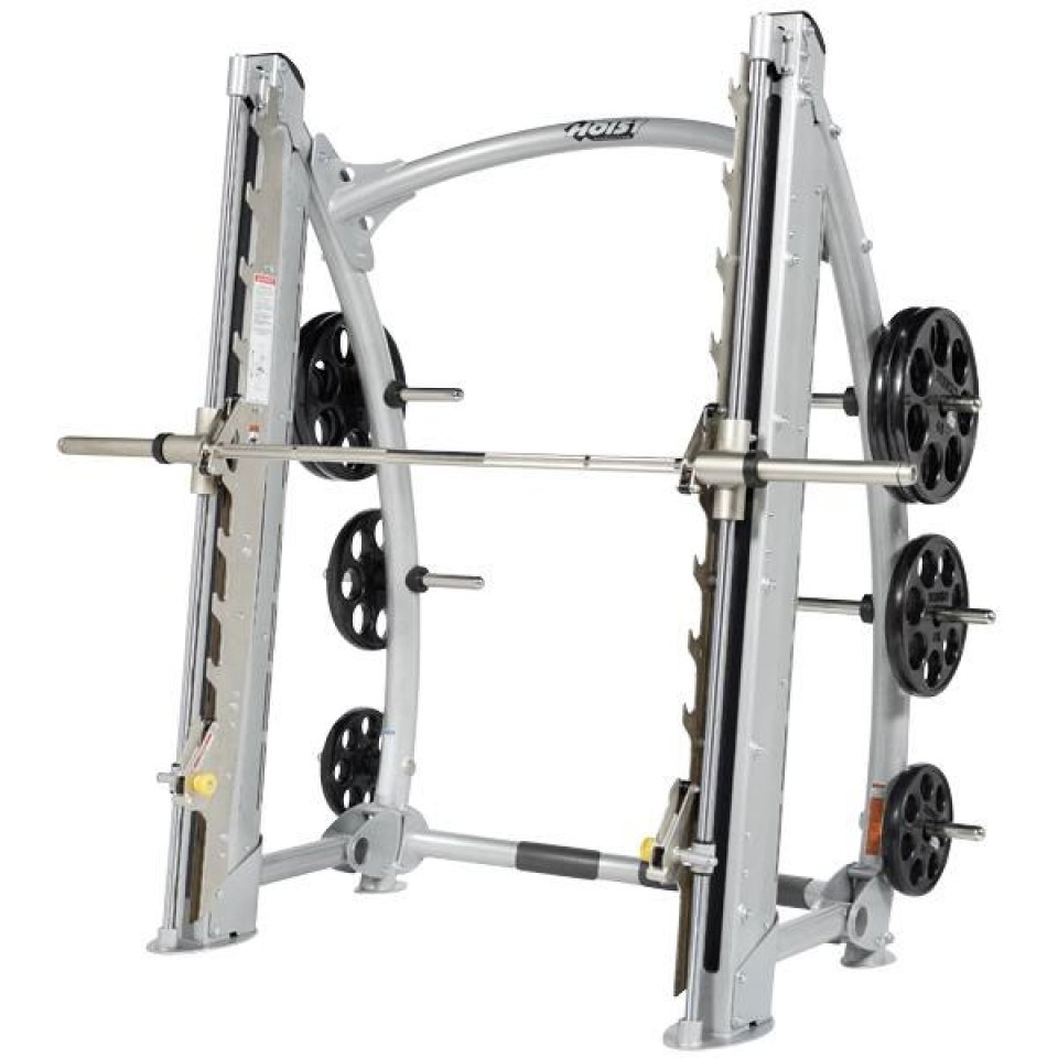 Hoist's Smith Fitness Machine CF 3753