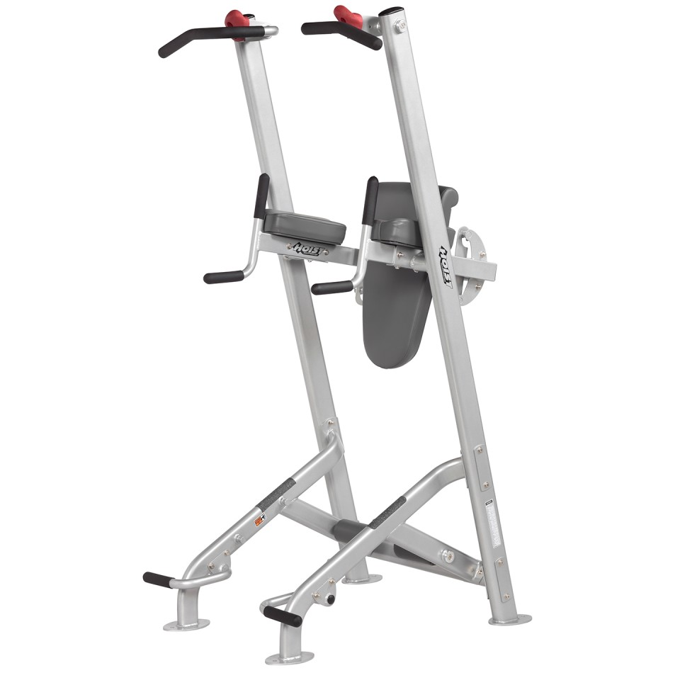 HOIST HF-5962 Fitness Tree - Left Angle