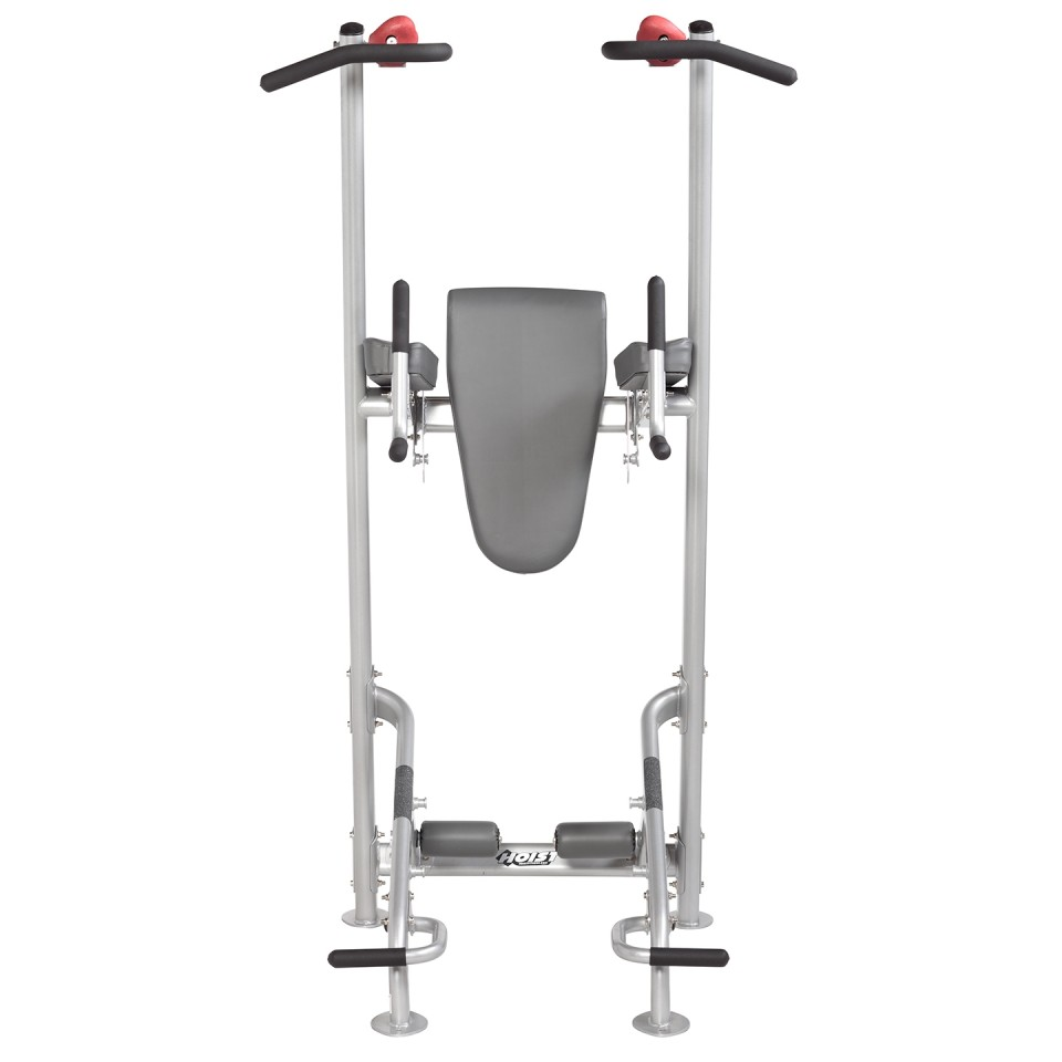 HOIST HF-5962 Fitness Tree - Front