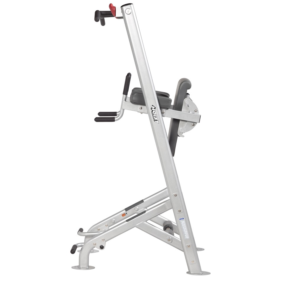 HOIST HF-5962 Fitness Tree - Left Side