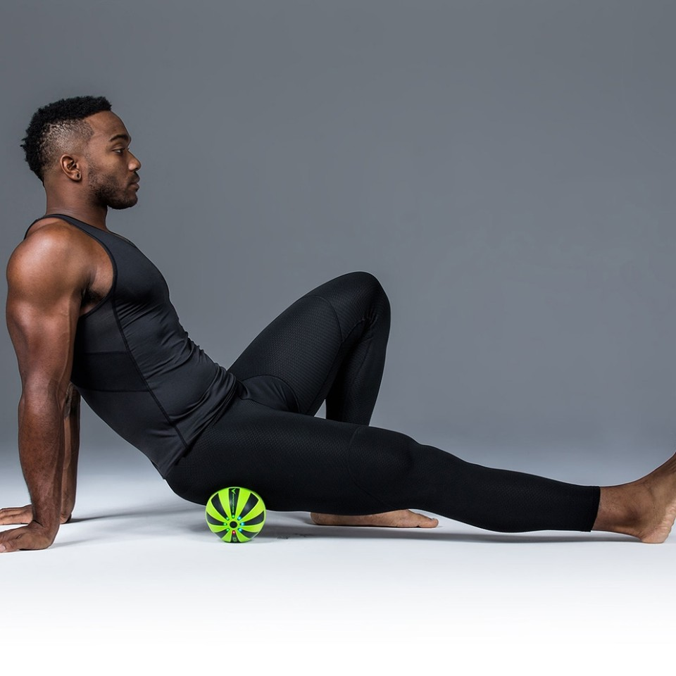Hypersphere stretches