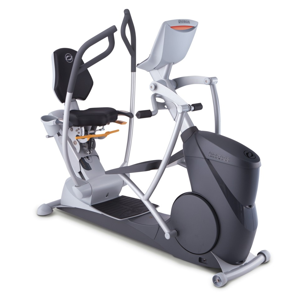 Octane's XR6 Elliptical Trainer
