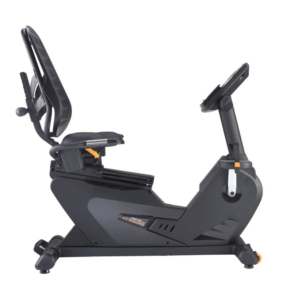 LifeCore 1060RB Recumbent Exercise Bike