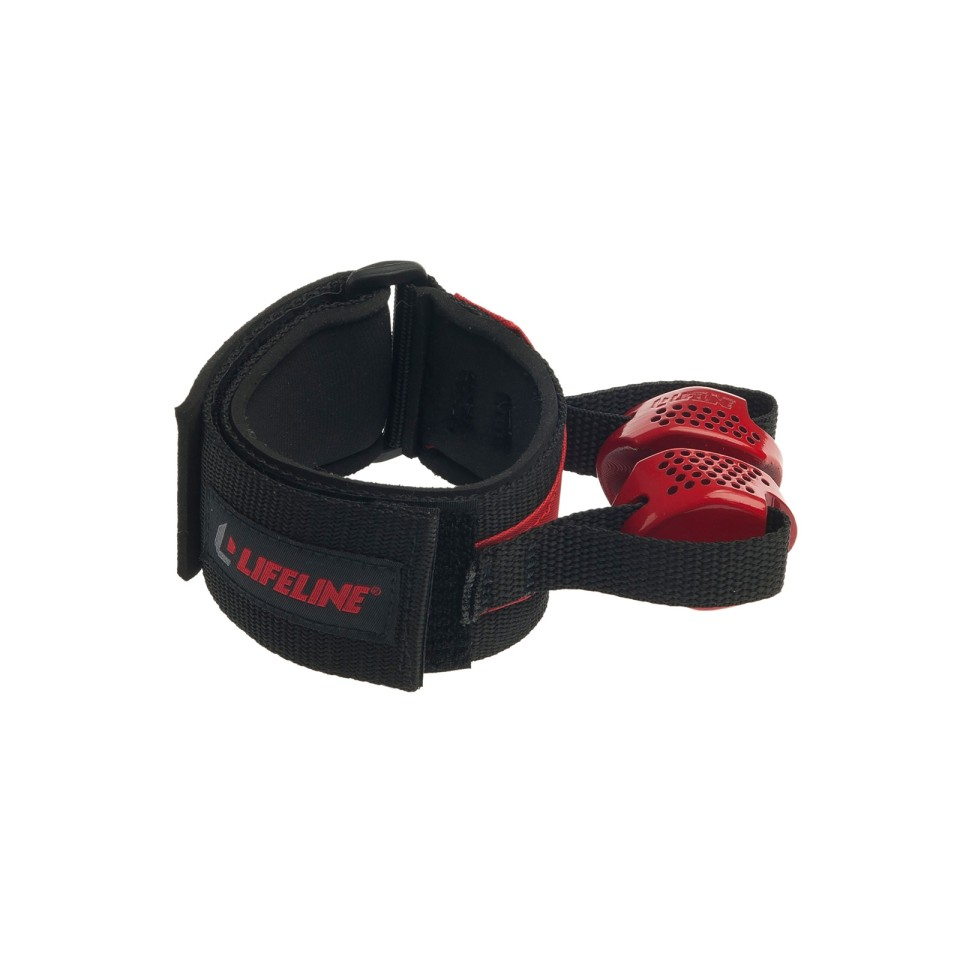 Lifeline Ankle and Wrist Attachment
