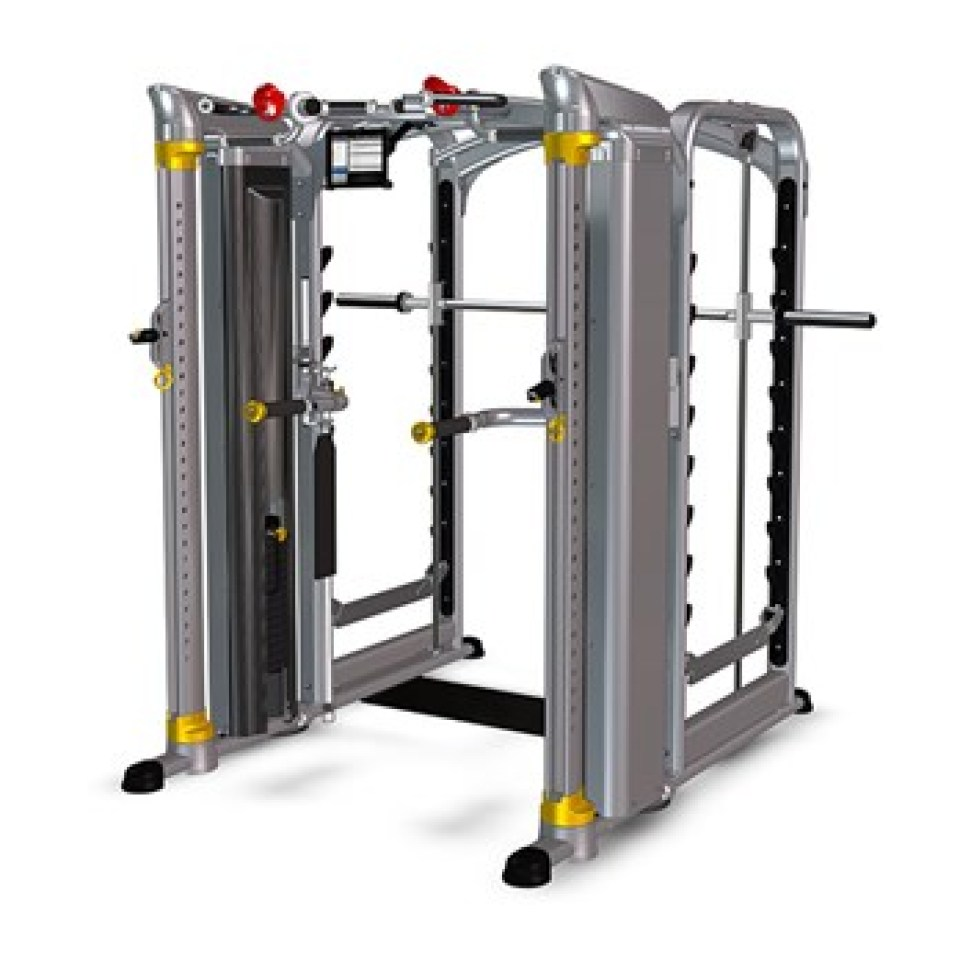 Mi smith functional training system gym source