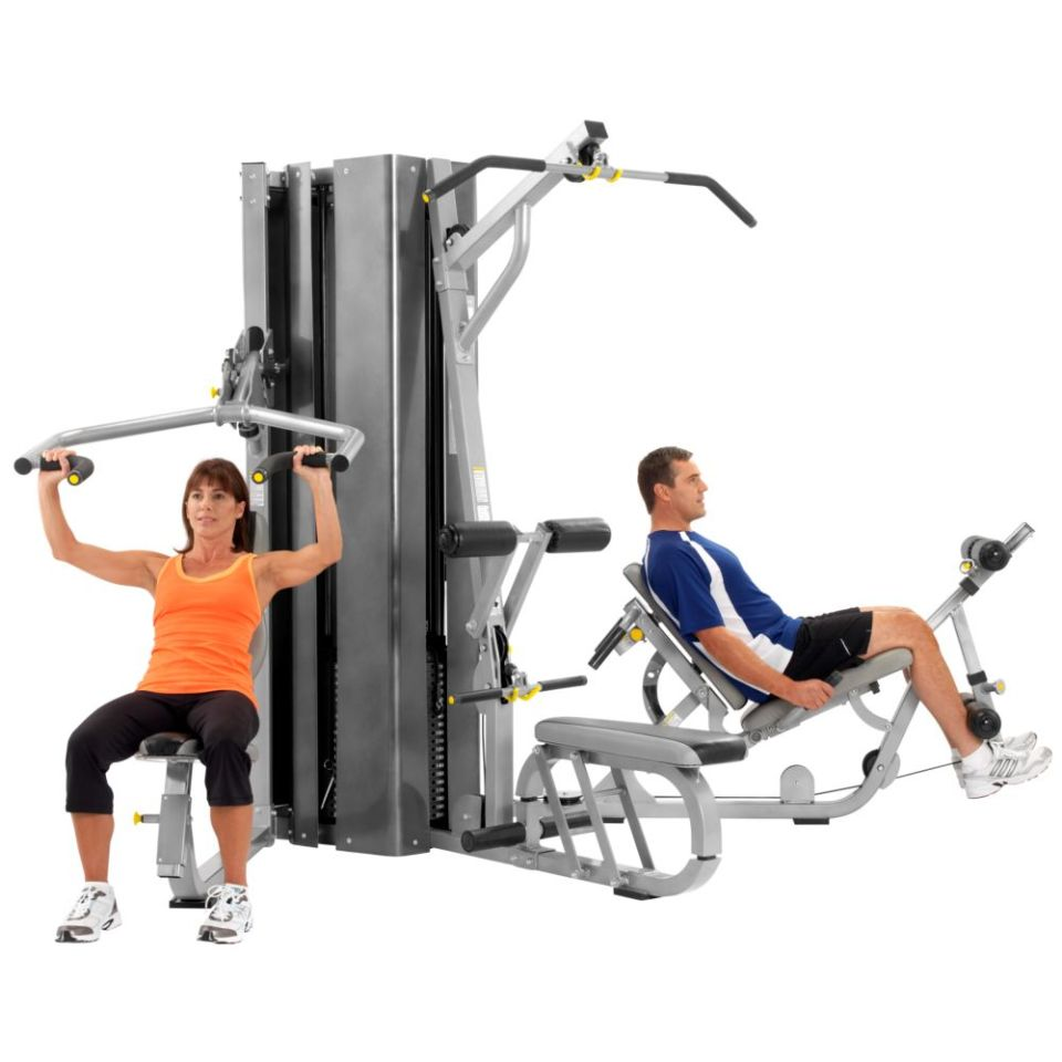 Multi Gym from Cybex Fitness