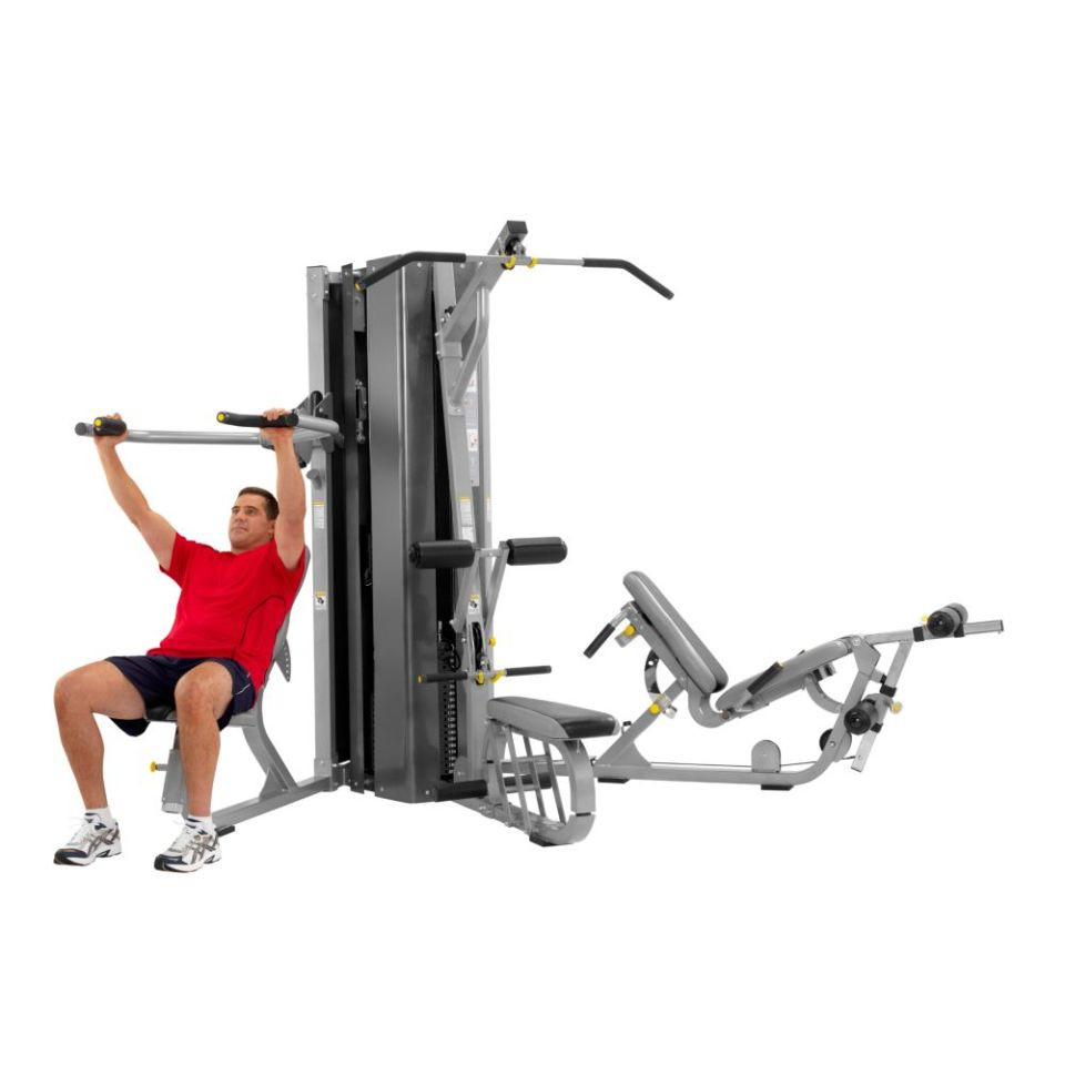 Chest Press Cybex MG 525 Multi Gym