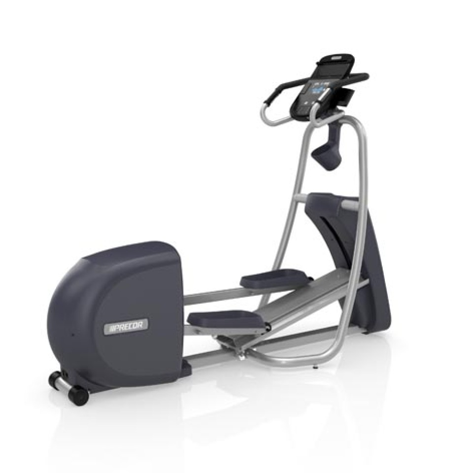 Precor Ellitical