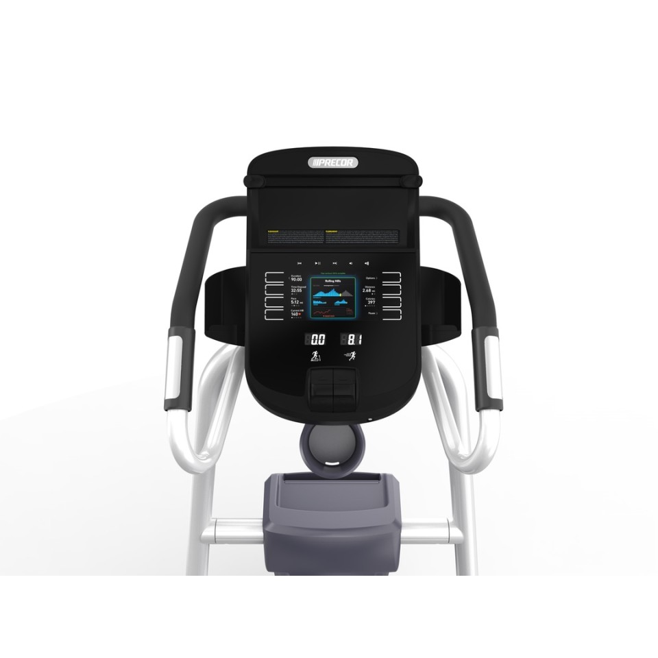 EFX 443 Elliptical from Precor